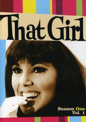 That Girl: Season One, Vol. 1 [Full Frame]