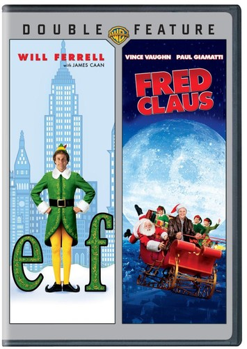 Elf/ Fred Claus
