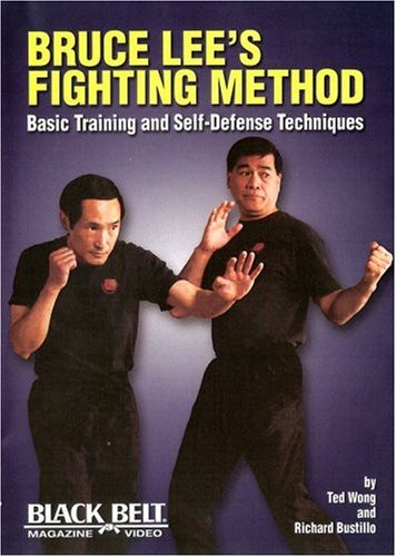 Bruce Lee's Fighting Method: Basic Traing and Self Defense Techniques