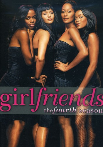Girlfriends: The Fourth Season [Widescreen] [3 Discs] [Sensormatic]