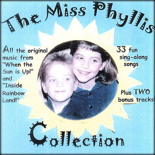 Miss Phyllis Collection