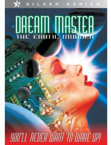 Dream Master: Erotic Invader