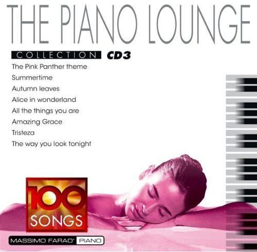 Piano Lounge Collection 3 [Import]