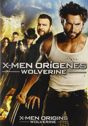 X-Men Origins: Wolverine (Spanish)