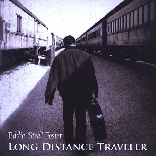 Long Distance Traveler