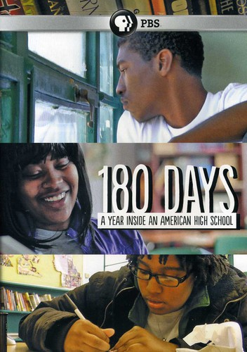 180 Days: Year Inside An American High School