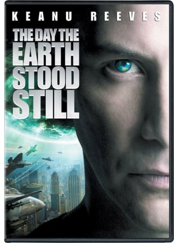 The Day the Earth Stood Still (2008)