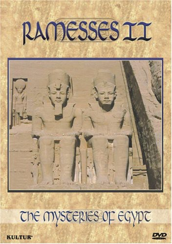 The Mysteries Of Egypt: Ramesses II [Documentary]