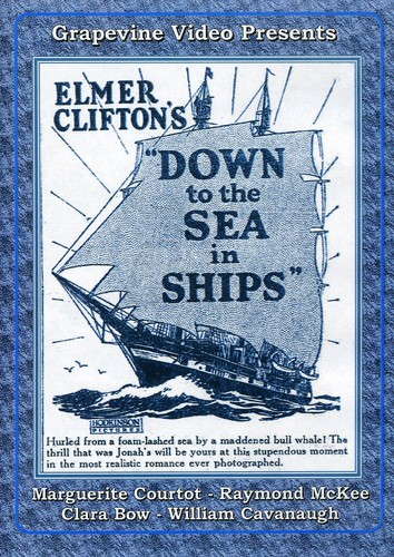 Down to Sea in Ships (1922)