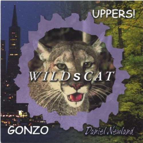 Gonzo Wildscat Uppers!