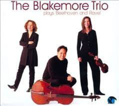 Blakemore Trio Plays Beethoven & Ravel