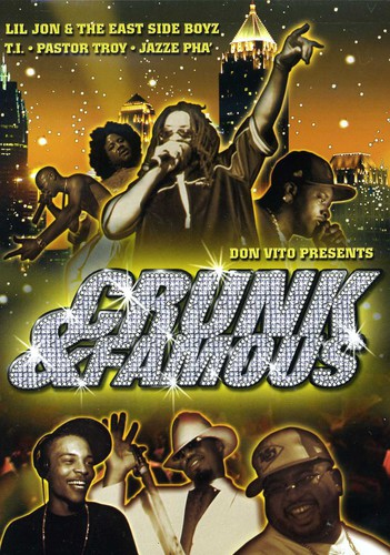 Crunk & Famous