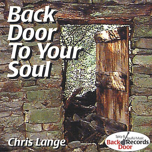 Back Door to Your Soul