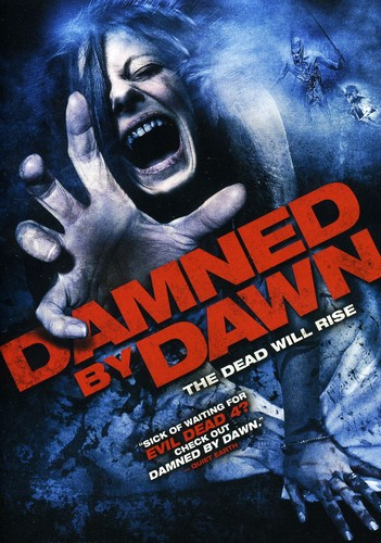 Damned By Dawn [Widescreen]