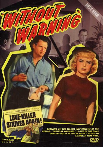 Without Warning [1952]