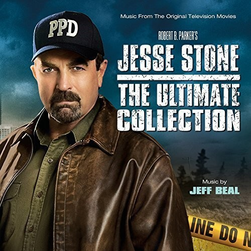 Jesse Stone: The Ultimate Collection (Original Soundtrack)