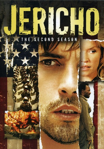 Jericho: The Second Season [Widescreen] [2 Discs] [Sensormatic]