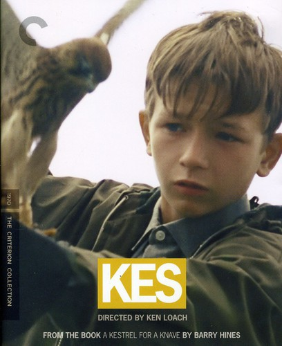 Criterion Collection: Kes [Widescreen] [Special Edition]