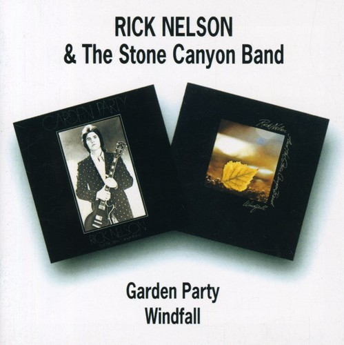 Garden Party/ Windfall [Import]