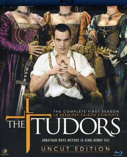 Tudors: Season 1 [Import]