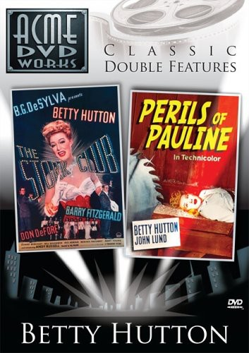 The Stork Club /  The Perils of Pauline