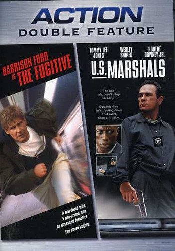 The Fugitive /  U.S. Marshals