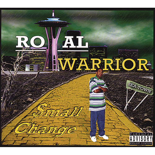 Royal Warrior