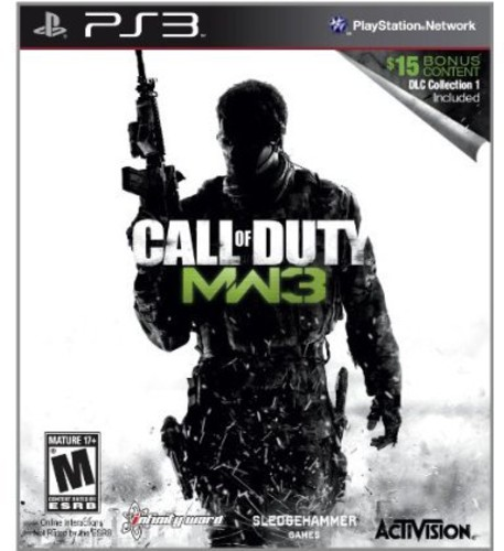 Call of Duty: Modern Warfare - Limited Edition for PlayStation 3