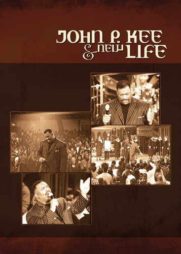 Classic John P. Kee & New Life: Absolutely Live!