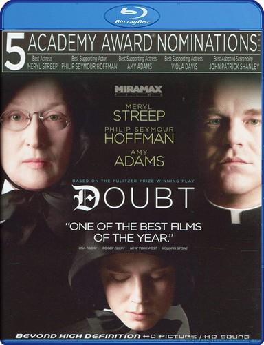 Doubt [2008] [WS]