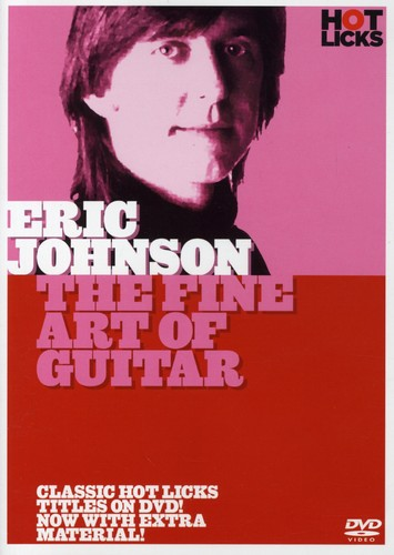 Fine Art Of Guitar [Instructional]
