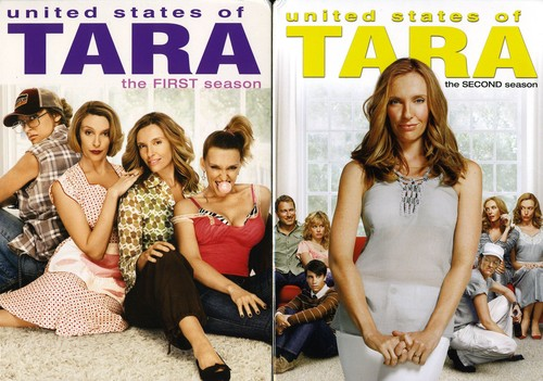 United States of Tara: Season 1-2