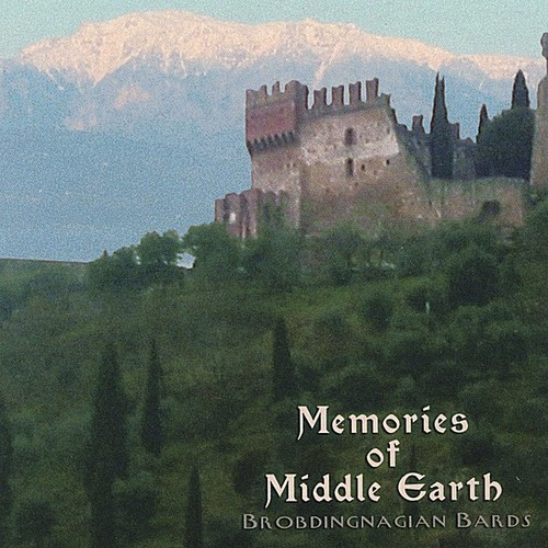 Memories of Middle Earth