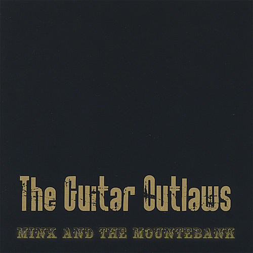 Minx & the Mountebank