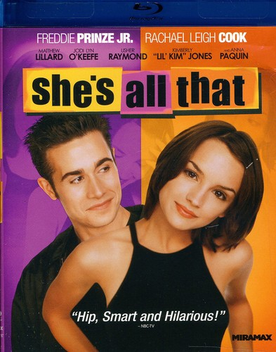 She's All That [WS]