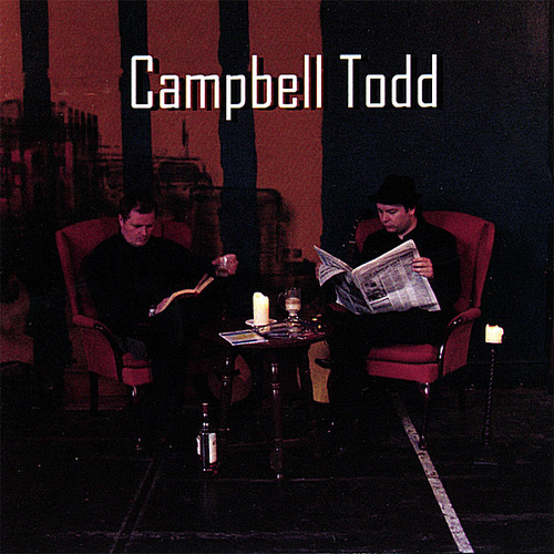 Campbell Todd