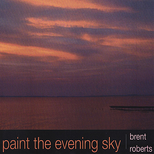 Paint the Evening Sky
