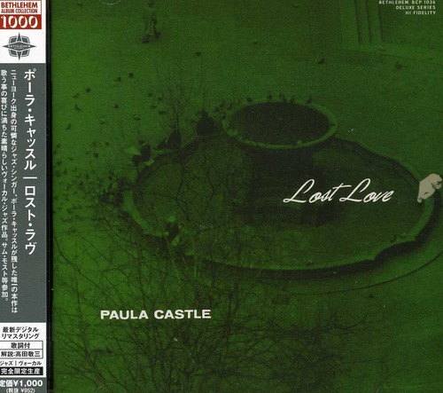 Lost Love [Import]