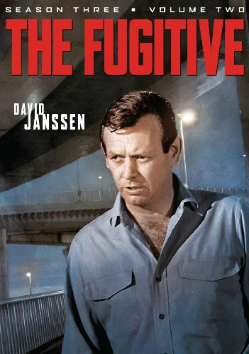 The Fugitive: Season Three: Volume 2