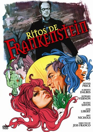 Ritos de Frankenstein