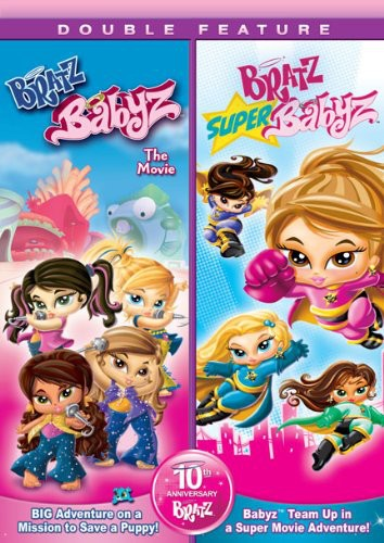 Bratz: Babyz - the Movie & Super Babyz