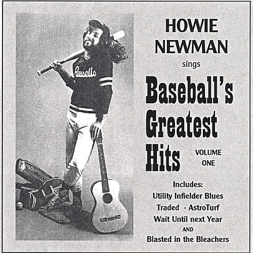 Baseball's Greatest Hits