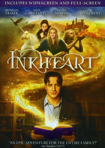 Inkheart [Widescreen] [Full Frame]