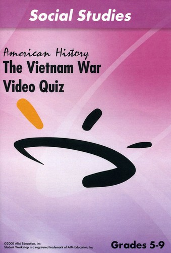 Vietnam War Video Quiz