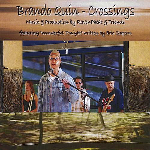 Brando Quin-Crossings