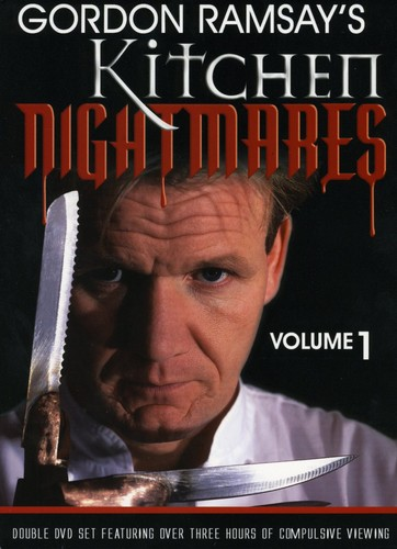 Gordon Ramsay: Kitchen Nightmares