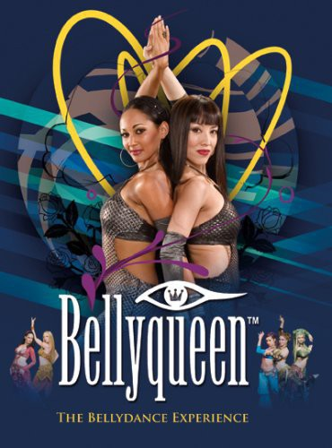 Bellyqueen: Bellydance Experience [Amaray] [Instructional]