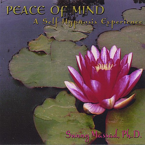 Peace of Mind: Self-Hypnosis Experience