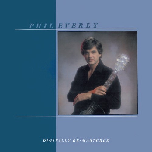 Phil Everly [Import]