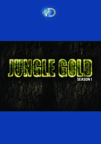 Jungle Gold: Season 1